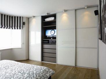 Cocef espace placards pour la chambre la cuisine le salon - Placard encastrable chambre ...